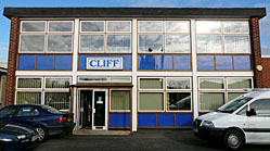 Cliff Electronic Components Ltd Image