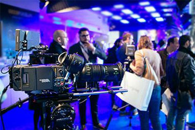BVE broadcast video tech