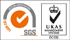 ISO 9001 Quality Management System certification