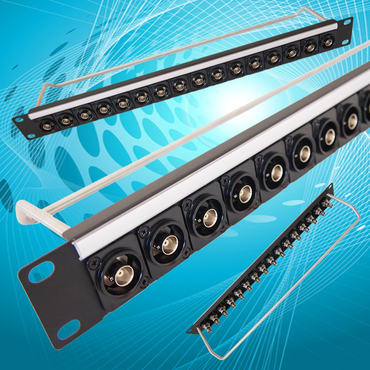 Cliff Electronic Components News Preassembled 1u