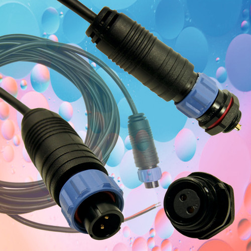 Cliff Electronic Components News Ip68 Waterproof Cable
