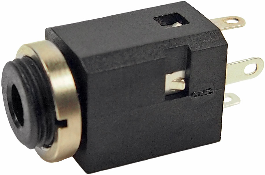 CLIFF Electronic Components - Professional Jack Sockets 2.5 and 3.5mm